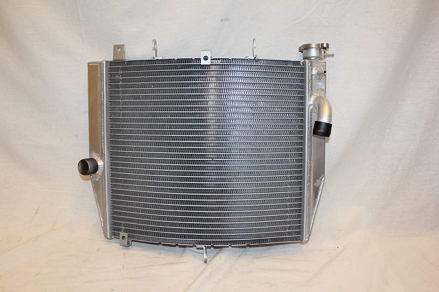 Amazon.com: ZPC Radiator for: Kawasaki Ninja ZX-10R ZX10RR ...