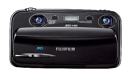 amazon com fujifilm finepix real 3d w3 digital camera with 3 5 rh amazon com Fuji S-Series Cameras Fuji Camera ManualsOnline