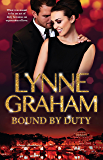 Mills & Boon : Bound By Duty/A Deal At The Altar/A Vow Of Obligation/The Dimitrakos Proposition