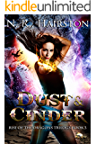 Dust and Cinder (Rise of the Dragons Trilogy Book 3)