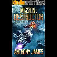 Mission: Destructor (The Transcended Book 7)