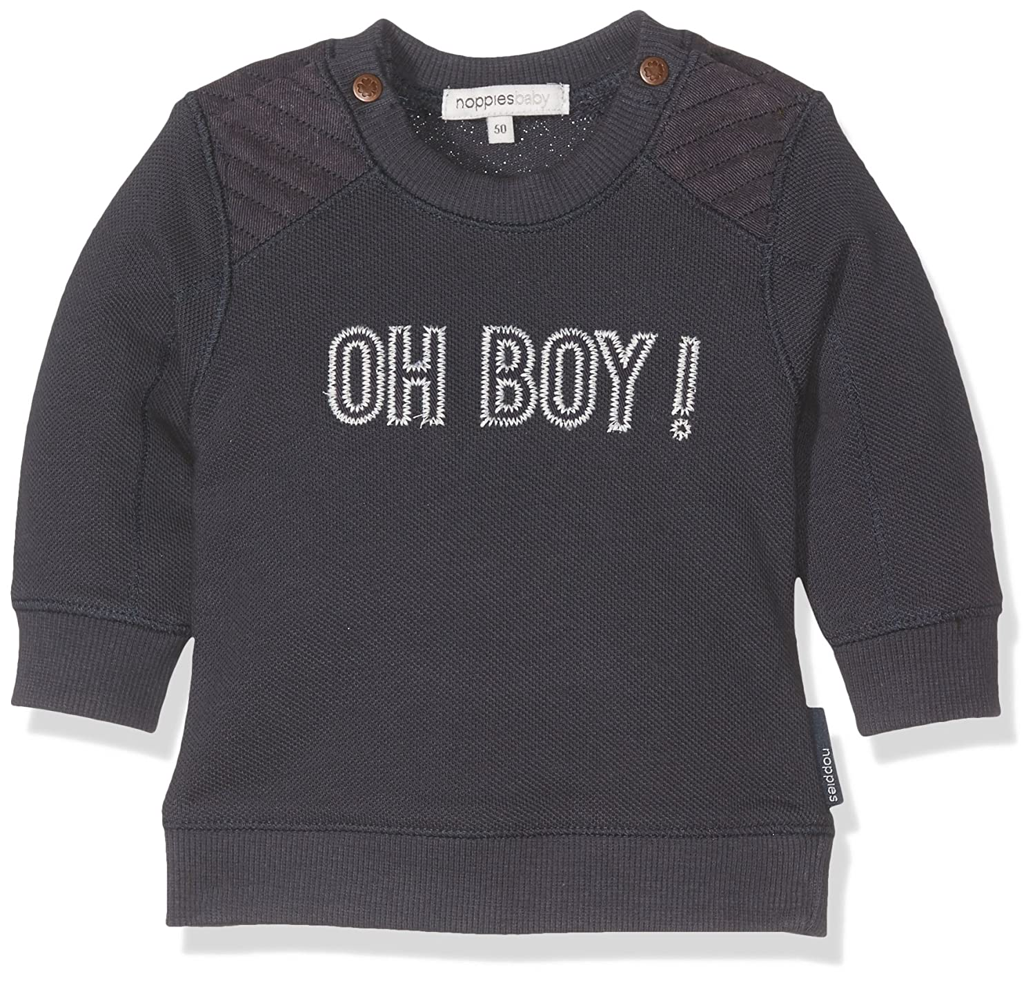 Noppies B Sweater Hewlett, Shirt Bébé garçon 74541