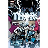 Thor by Jason Aaron: The Complete Collection Vol. 4 (Thor: The Complete Collection)