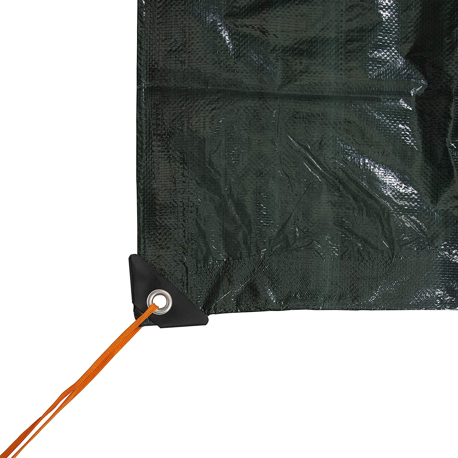 Stansport Reinforced Multi-Purpose Tarp: Sports & Outdoors