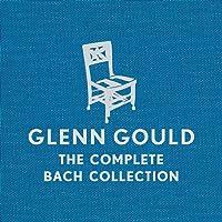 Bach: Glenn Gould Bach Edition [38 CD + 6 DVD]