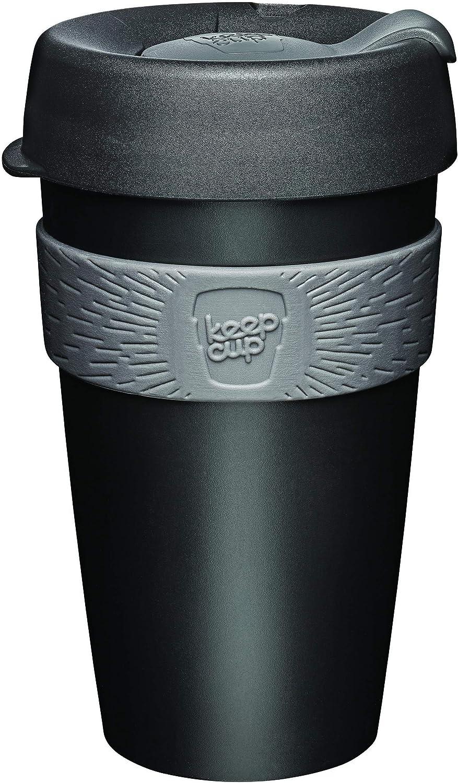 KeepCup BESP08 Tasse de Voyage Verre Espresso 6x8x9,6 cm