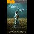 Heiress of Light: Magic Reborn (Reverse Harem)
