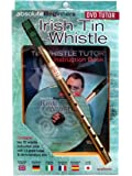 Irish Tin Whistle Pack + DVD + Flûte Irlandaise