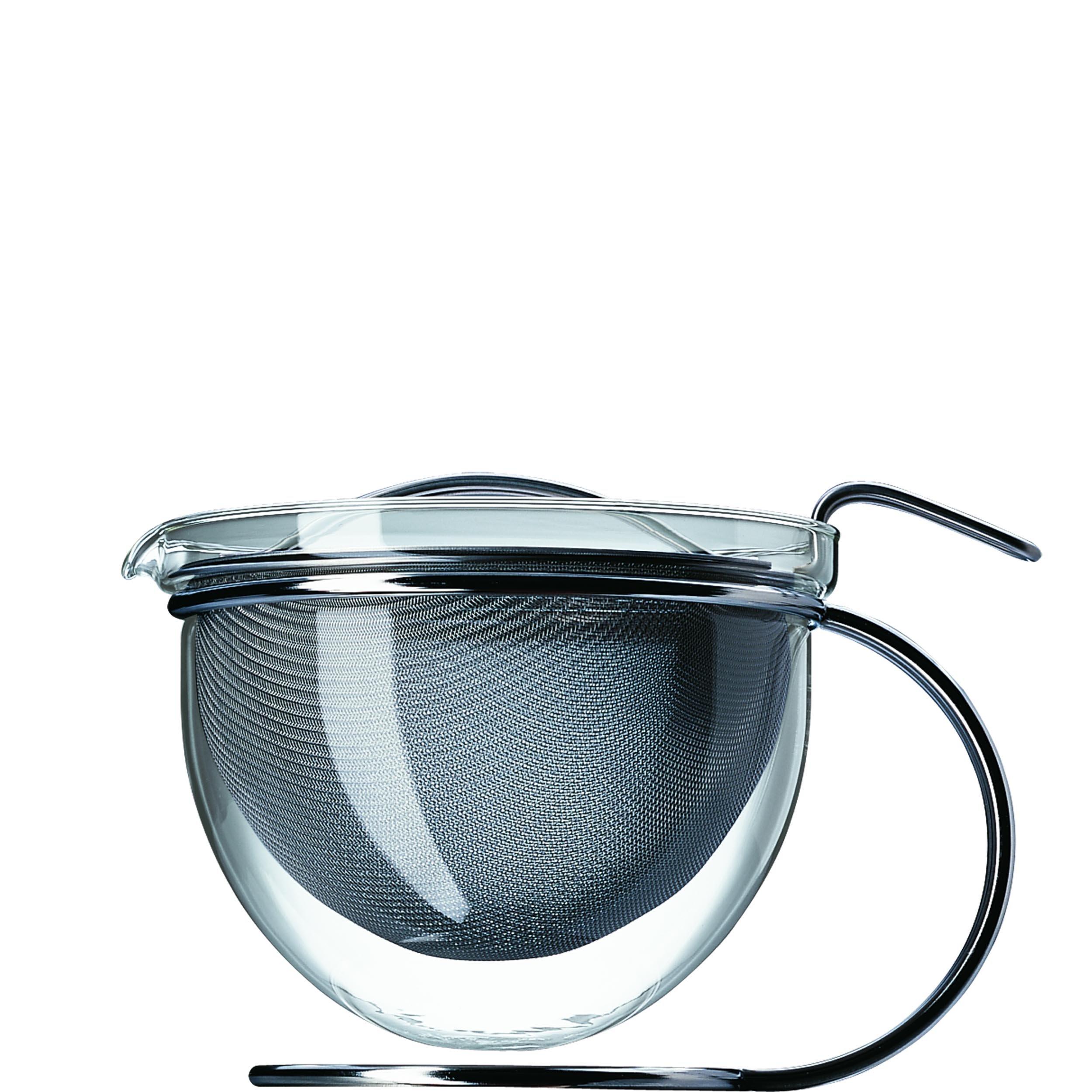 Mono Filio Large Teapot 50 oz