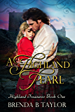 A Highland Pearl (Highland Treasures Book 1)