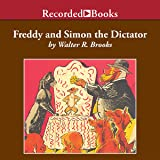 Freddy and Simon the Dictator (The Freddy the Pig Series)