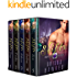 Shiftr: Swipe Left for Love Boxed Set (Books 1-5): BBW Bear, Tiger, Lion and Werewolf Paranormal Shifter Romances