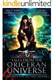 Tales from the Oriceran Universe: Fans Write For The Fans: Volume 2 (Oriceran Fans Write For the Fans)