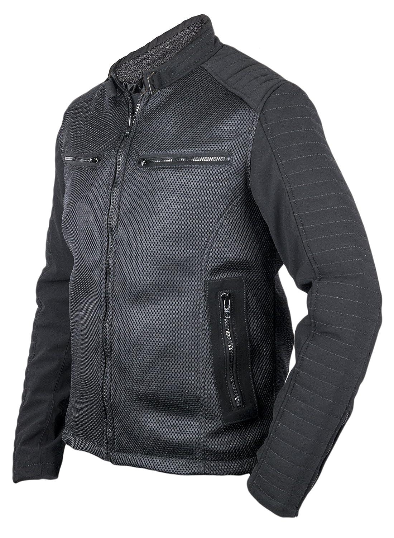 MDM Men's Jacket Jacket Black Black