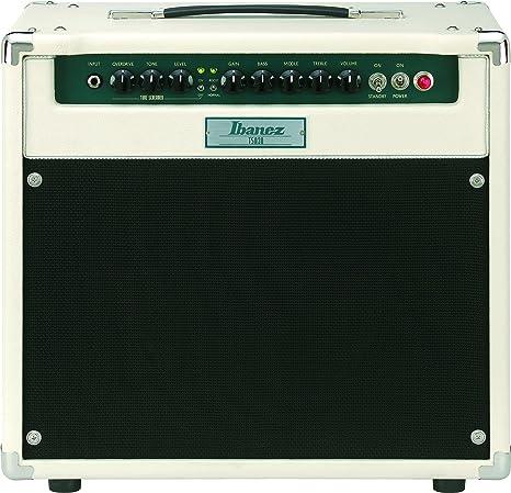 Ibanez TSA30-U - Amplificador para guitarra eléctrica (30 W ...