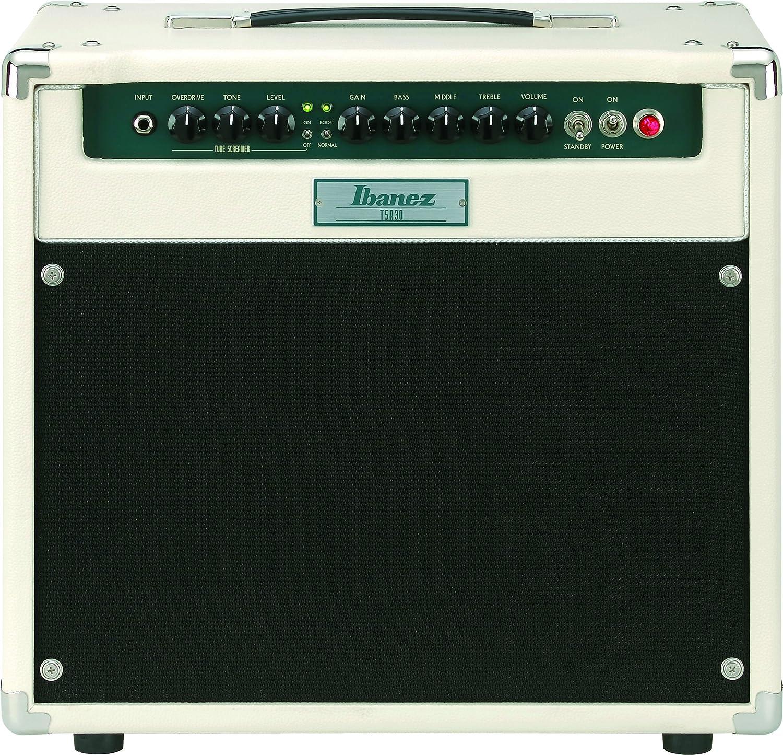 ibanez tsa30 30 watt 1x12 tube bo and musical