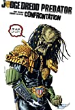 Judge Dredd / Predator : Confrontation - ed. Prenium