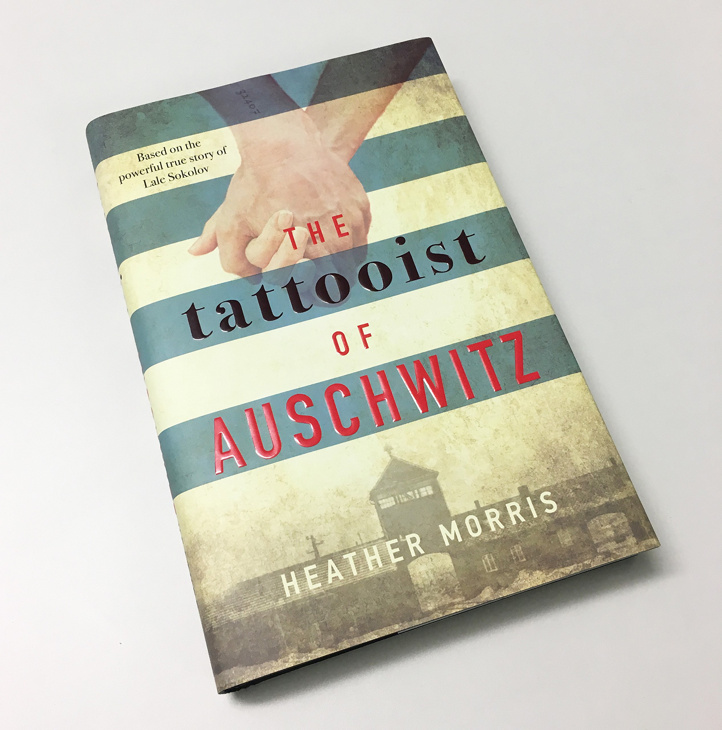 The Tattooist of Auschwitz: the heart-breaking and ...
