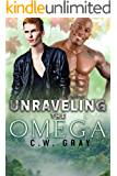 Unraveling the Omega (Hobson Hills Omegas Book 6)