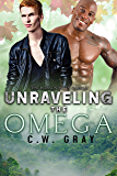 Unraveling the Omega (Hobson Hills Omegas Book 6) (English Edition)