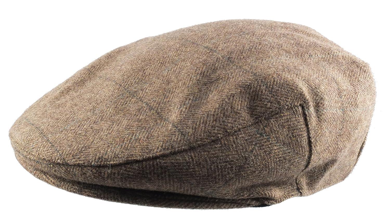 Revive Online Mens Revive 1934 Retro Flatcap