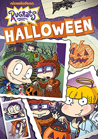 Amazon.com: Rugrats: Halloween: Rugrats: Movies & TV