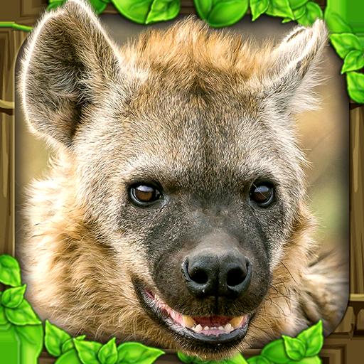Hyena Simulator -
