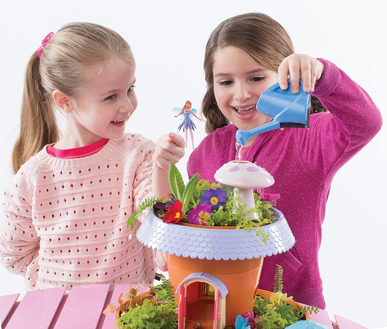 My Fairy Garden ONLY $13.99 (R...