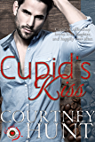 Cupid's Kiss (Cupid's Coffeeshop Book 2)