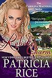 Rebel Charm (The Carolina Magnolia Series, Book 3)