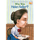 Who Was Helen Keller? (Who Was?)