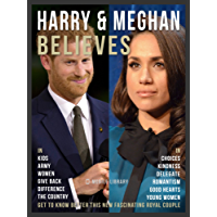 Harry & Meghan Believes - Prince Harry and Meghan Quotes: Discover this fascinating royal relationship