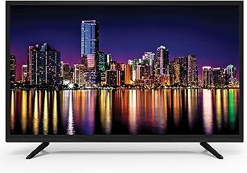 Marca zenyth 24 ze24fhd Monitor PC 24 Pulgadas Full HD TV LED 24 Pulgadas DVB-T/T2 HDMI – USB – Euroconector – Interfaz PC VGA: Amazon.es: Electrónica