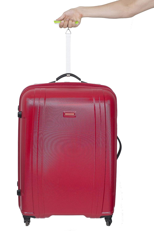 Adler AD 8143/Balance /à bagages num/érique Vert