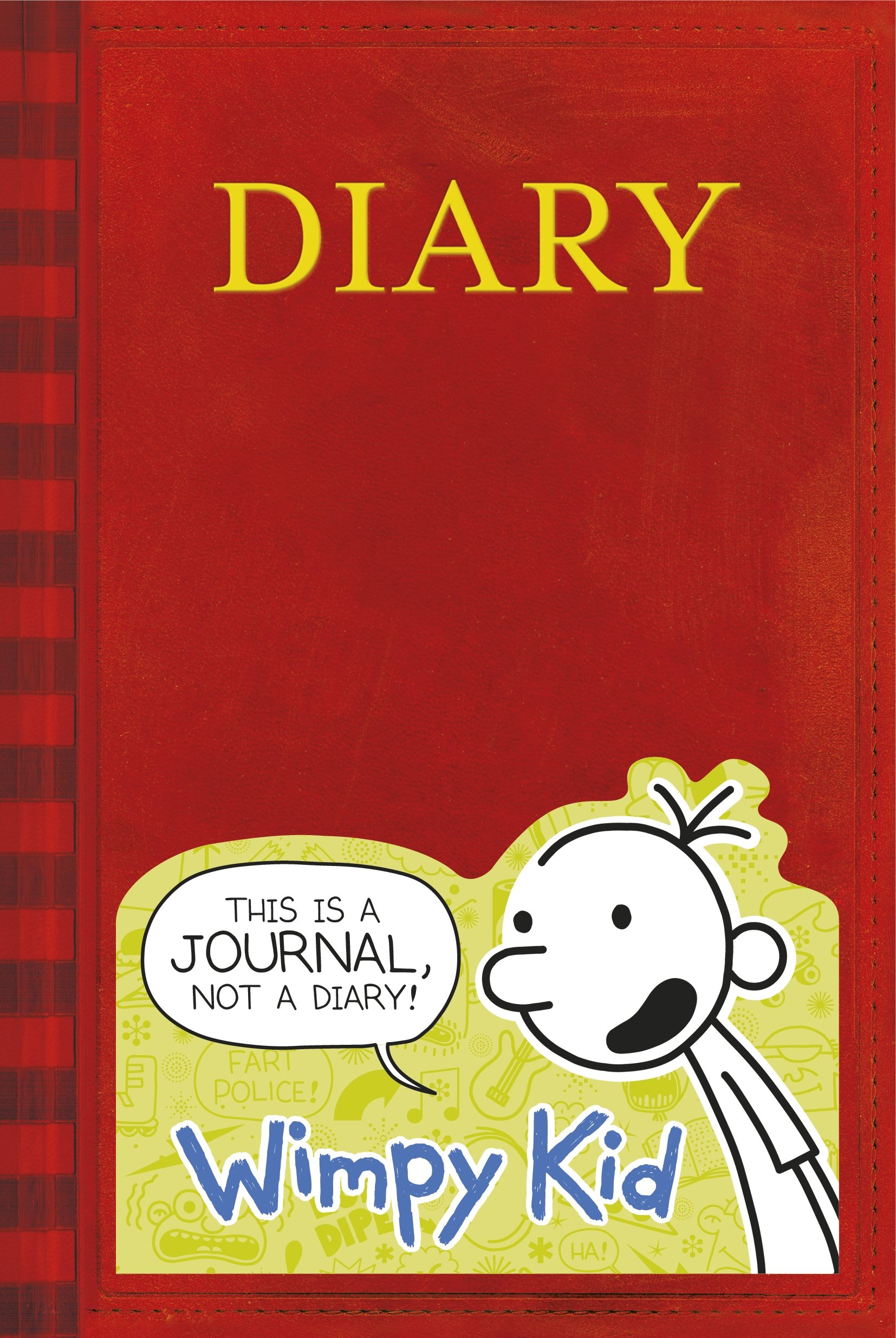 Diary of a wimpy kid book journal amazon jeff kinney diary of a wimpy kid book journal amazon jeff kinney 5060312812734 books solutioingenieria Images
