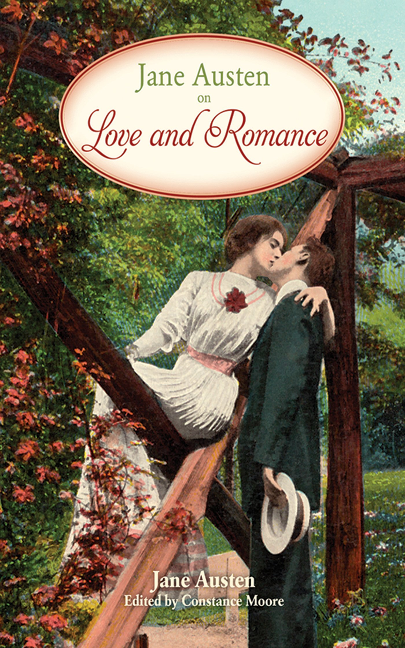 Jane Austen on Love and Romance pdf epub
