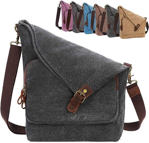 New Women Tote Messenger Cross Body Handbag Ladies Hobo Bag Shoulder Bag Purse