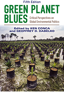 The global environment institutions law and policy kindle green planet blues critical perspectives on global environmental politics fandeluxe Gallery