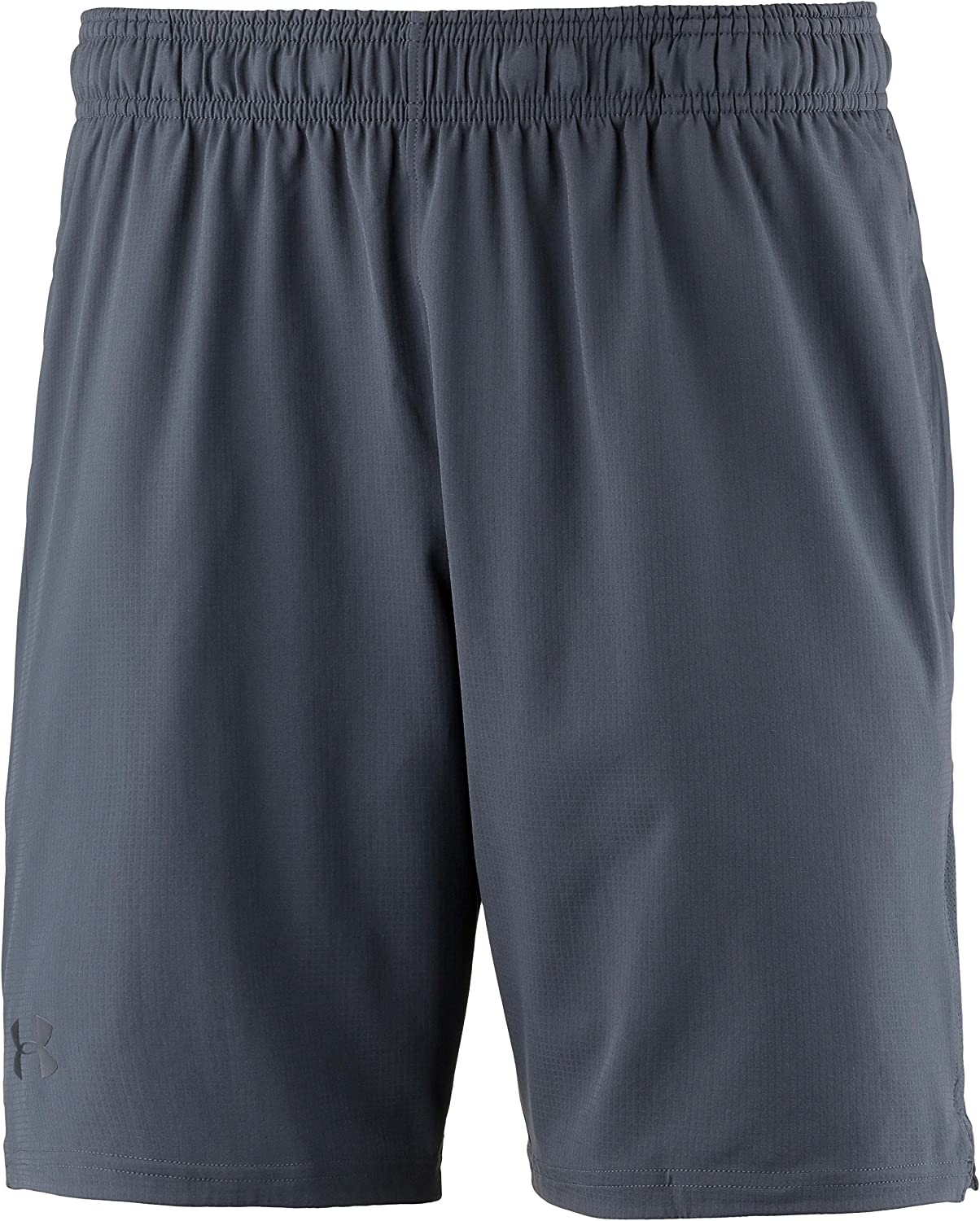 Under Armour Funktionsshorts, Color Stealth-Gray-Black ...