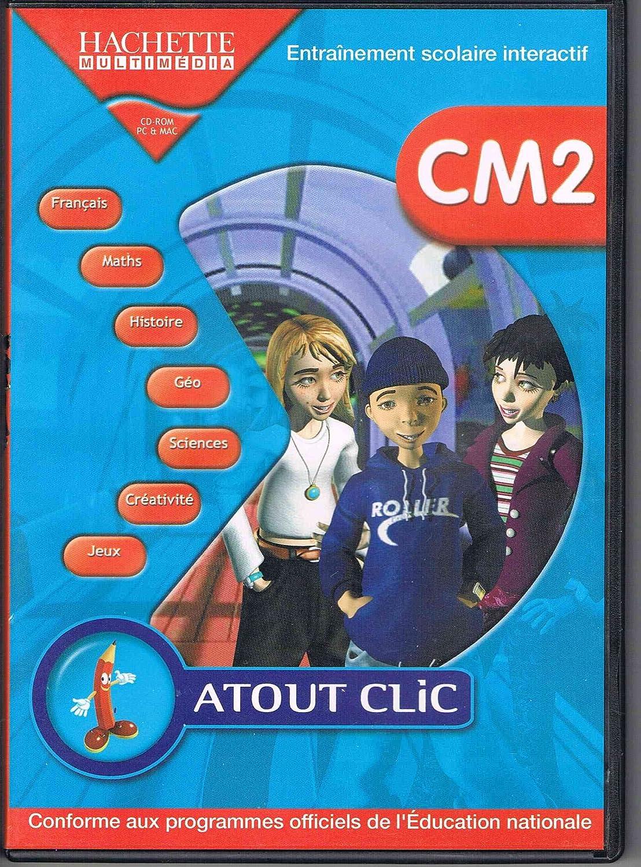 ATOUT CLIC GRATUIT TÉLÉCHARGER CM2