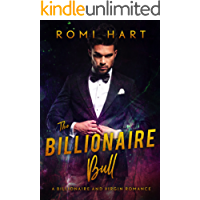 The Billionaire Bull: A Billionaire and Virgin Romance (Untamed Billionaires Book 1)