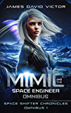 Mimic and the Space Engineer Omnibus (Space Shifter Chronicles Omnibus Book 1)
