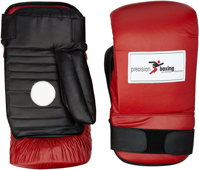 注目ブランド Precision Focus Precision Boxing Coach Focus Mitts Coach B0089BQDJE, あれんじHana倶楽部:b49427ee --- a0267596.xsph.ru