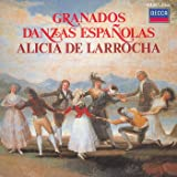 Granados: Danzas Espanolas