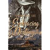 Embracing Destiny II Juba and Drummond
