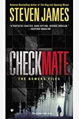 Checkmate (The Bowers Files Book 7) Kindle Edition