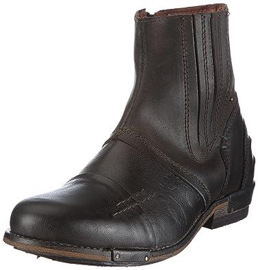 low priced c1bec 86eeb Yellow Cab CHOPPER M Chelsea Boots Men'S: Amazon.co.uk ...