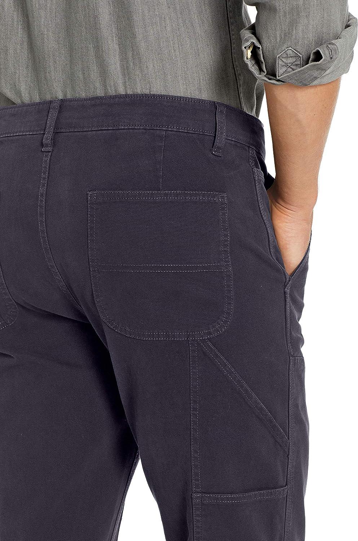 Goodthreads Slim-Fit Carpenter Pant Uomo Marchio