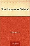 The Desert of Wheat (English Edition)