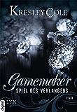 Gamemaker - Spiel des Verlangens (Mafia-Reihe 1) (German Edition)
